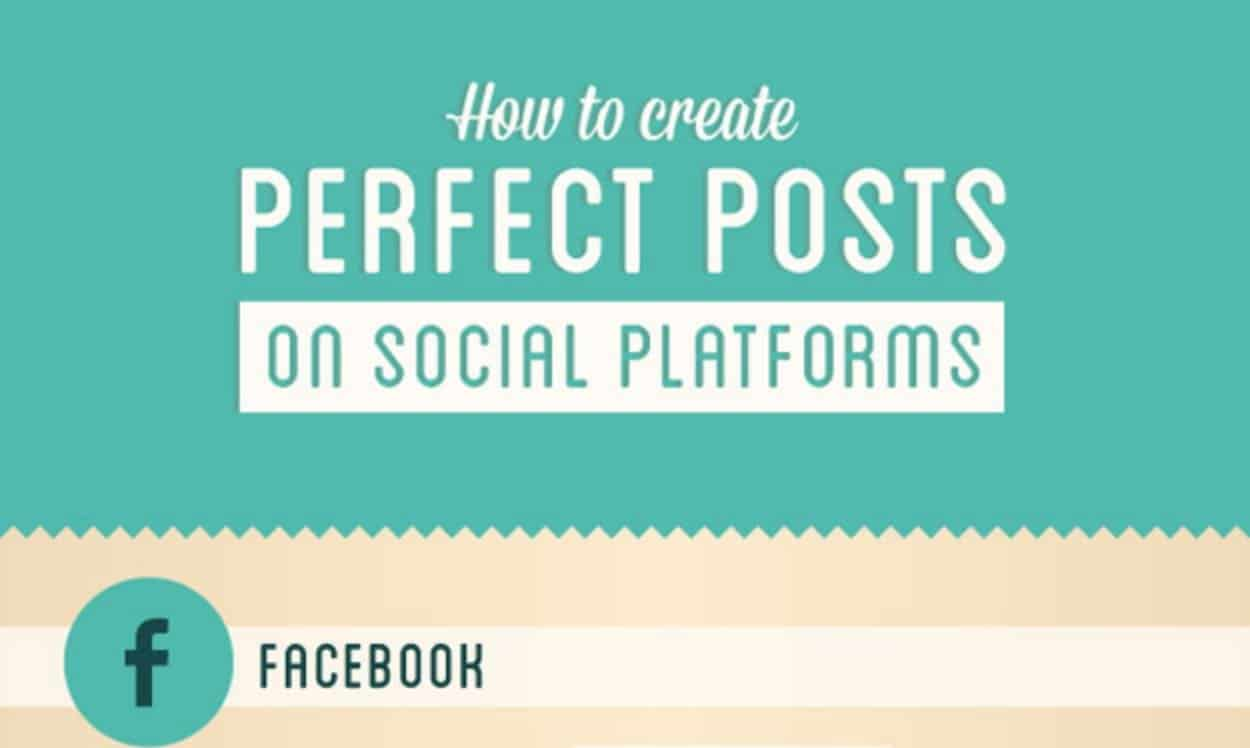 How To Create and Plan Perfect Posts for Social Platforms